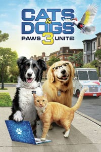 Cats and Dogs 3