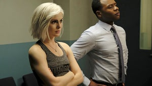 Rob Thomas Warns iZombie Fans to Brace Themselves for Major Deaths in Final Season