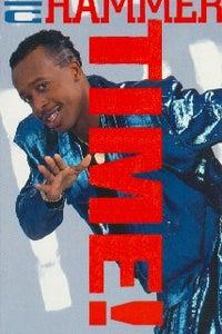 MC Hammer: Hammer Time!