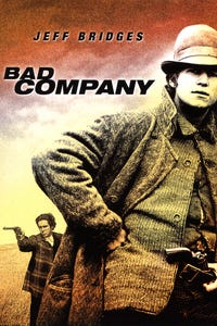 Bad Company as Zeb