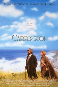 Carrington as Vanessa Bell