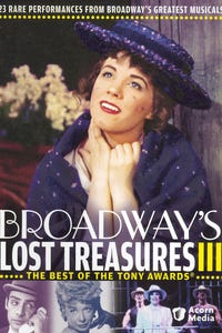 Broadway's Lost Treasures III: The Best of the Tony Awards as Damn Yankees