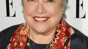 VIDEO: Kathy Bates on Her Personal Ties to American Horror Story: Freak Show