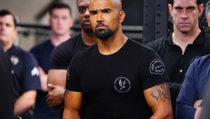 CBS Renews S.W.A.T. and SEAL Team for Season 2