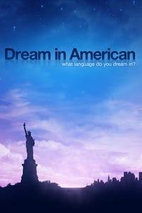 Dream in American as Lubembe