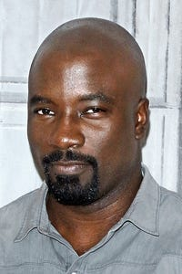 Mike Colter as Dave Oldren