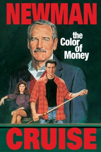 The Color of Money as Guy in Crowd
