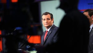 TV Heavyweights Sound off on Ted Cruz's Withdrawal From Presidential Race