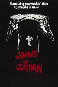 Jaws of Satan as Dr. Sheridan