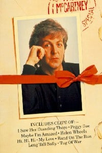 The Paul McCartney Special