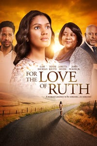 For the Love of Ruth as Stephen