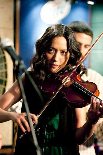 Treme - Season 3 - Lucia Micarell