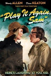 Play It Again, Sam as Dick