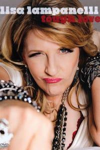 Lisa Lampanelli: Tough Love