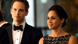 Suits Finale Postmortem: What's Next for Mike and Rachel --- and the Firm?