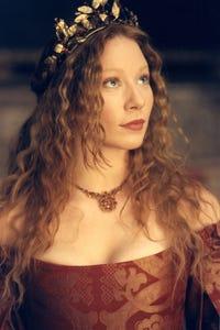 Lynn Collins as Miriam