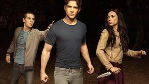 Weekend TV: Reviewing Teen Wolf, Longmire; Plus Thrones Finale