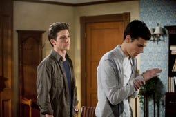 The Secret Life of the American Teenager, Season 2 Episode 22 image