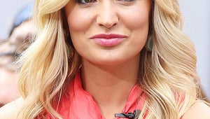 Emily Maynard Is Pregnant with Baby No. 2