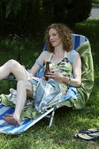 Vivienne Benesch as Lana