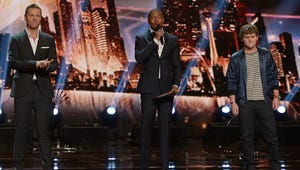 See Who Won America's Got Talent