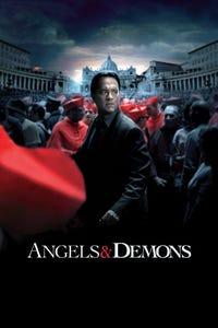 Angels & Demons as Camerlengo Patrick McKenna