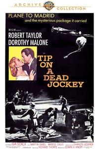 Tip on a Dead Jockey as Toto del Aro