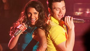 Fox Moves Glee Back to Tuesdays