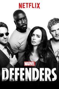 Marvel's The Defenders as Misty Knight