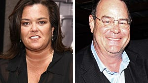 Rosie O'Donnell, Dan Aykroyd to Appear on Happily Divorced