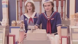 Stranger Things Teases Premiere Date with Totally '80s Fake Commercial