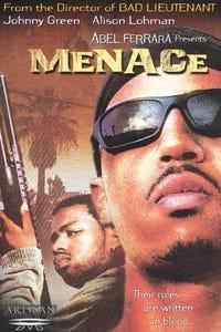 Menace as Jim Lovero