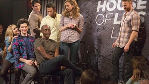 House of Lies Closes Out 2013 with New Year's Eve Improv Special