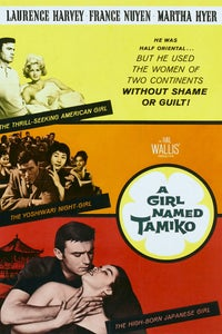 A Girl Named Tamiko as Ivan Kalin