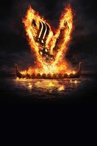 Vikings as Floki
