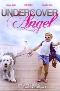 Undercover Angel as Harrison Tyler