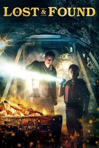 Lost & Found as John Broman