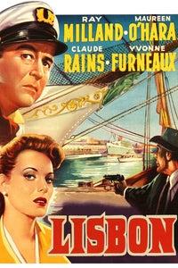 Lisbon as Capt. Robert John Evans