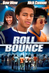 Roll Bounce as Mixed Mike