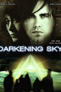 Darkening Sky as Dr. Mack