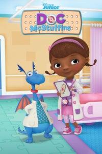 Doc McStuffins as Hilary