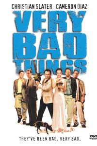 Very Bad Things as Kyle Fisher