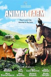 Animal Farm as Jessie