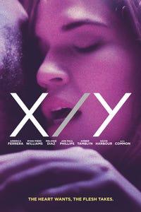 X/Y as Jonny
