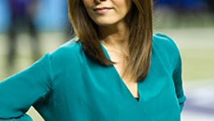 Necessary Roughness: Will Dr. Dani Be Fighting for Her Job?