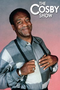 The Cosby Show as Smitty