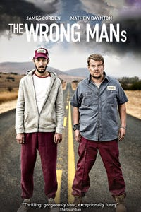 The Wrong Mans as Sam Pinkett