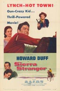 Sierra Stranger as Jess Collins