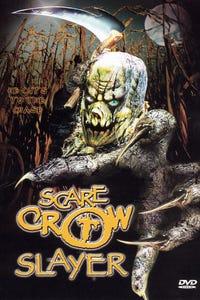 Scarecrow Slayer as Caleb Kilgore