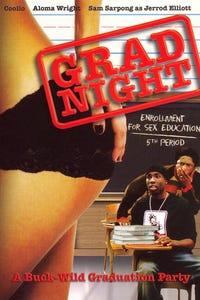 Grad Night as Michael Adkins